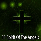 11 Spirit of the Angels by Christian Hymns