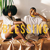 Blessing (feat. Sedric Perry) by K.Zia