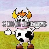 32 Cool Kidz Nursery Rhymes de Canciones Infantiles