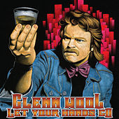 Let Your Hands Go by Glenn Wool