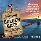 Swinging On The Golden Gate de Various Artists