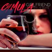 Girlfriend by C4Mula