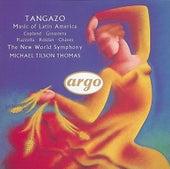 Tangazo by The New World Symphony