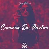 Corazon de Piedra by Dra-Ko