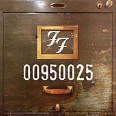 00950025 van Foo Fighters