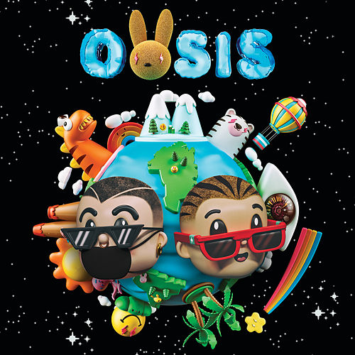 OASIS de J. Balvin & Bad Bunny