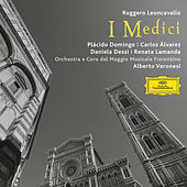 Leoncavallo: I Medici by Various Artists