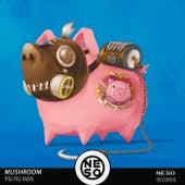 Mushroom - Pig Pig Man de Mushroom