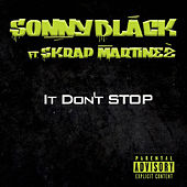 It Don't Stop von Sonny Black