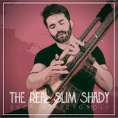 The Real Slim Shady de Luca Stricagnoli