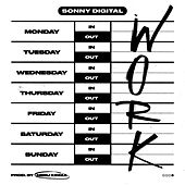 Work by Sonny Digital