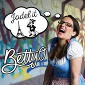 Jodel It by Betty O