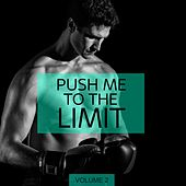 Push Me To The Limit, Vol. 2 (Blood, Sweat And Tears. Finest Motivation Sound For Your Ears.) von Various Artists