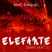 Amores Prohibidos (Versión Sinfónico) by Elefante