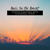 Music for the Moment: Summer Evenings with Classical Music von Various Artists