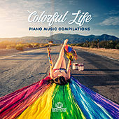 Colorful Life: Piano Music Compilations di Various Artists