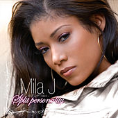 Split Personality by Mila J