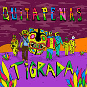 Tigrada by Los Quitapenas
