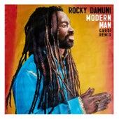 Modern Man (Gaudi Remix) von Rocky Dawuni