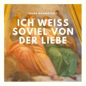 Ich weiß soviel von der Liebe by Hans Rehmstedt