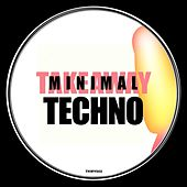 Minimal Techno von Various Artists