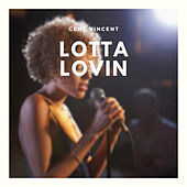 Lotta Lovin by Gene Vincent