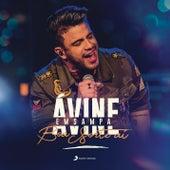 Boa Sorte Aí (Ao Vivo) by Avine Vinny