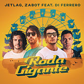 Roda Gigante de Jetlag Music