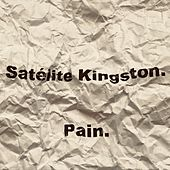 Pain de Satélite Kingston