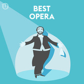 Best Of Opera de Various Artists