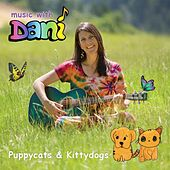 Puppycats & Kittydogs de Music