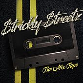 $trickly $treetz: The Mix Tape by Various Artists