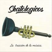 La Traición de la Música de Skatologicos