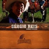 Coleção De Ouro Da Música Sertaneja: Sérgio Reis de Sérgio Reis