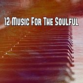 12 Music for the Soulful von Peaceful Piano