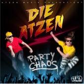 Party Chaos by Die Atzen