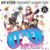Atzen Musik Vol.3 von Various Artists