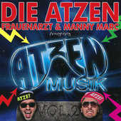 Atzen Musik Vol.2 von Various Artists