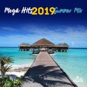 Mega Hits 2019 Summer Mix von Various Artists