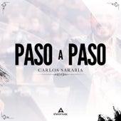 Paso A Paso (En Vivo) de Carlos Sarabia