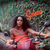 Salomé von Flor