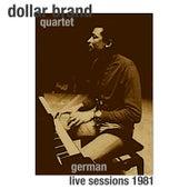 German Live Sessions - Duke's Memories by Dollar Brand