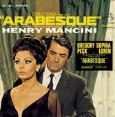 Arabesque de Henry Mancini
