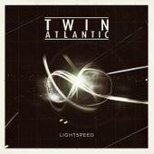 Lightspeed EP by Twin Atlantic