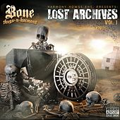Lost Archives, Vol. 1 by Bone Thugs-N-Harmony