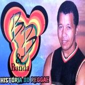 História do Reggae by B.B.