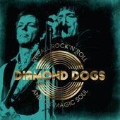Recall Rock 'n' Roll de Diamond Dogs