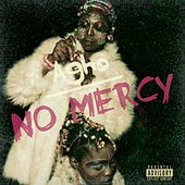 No Mercy von Agho`