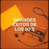 Grandes Exitos De Los 90's by Various Artists