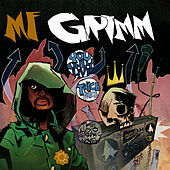 You Only Live Twice: The Audio Graphic Novel by MF Grimm